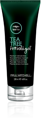 Tea Tree firm Hold Styling Gel®