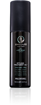 Styling Treatment Oil™