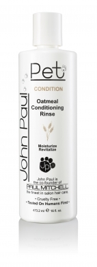 Oatmeal Conditioning Rinse
